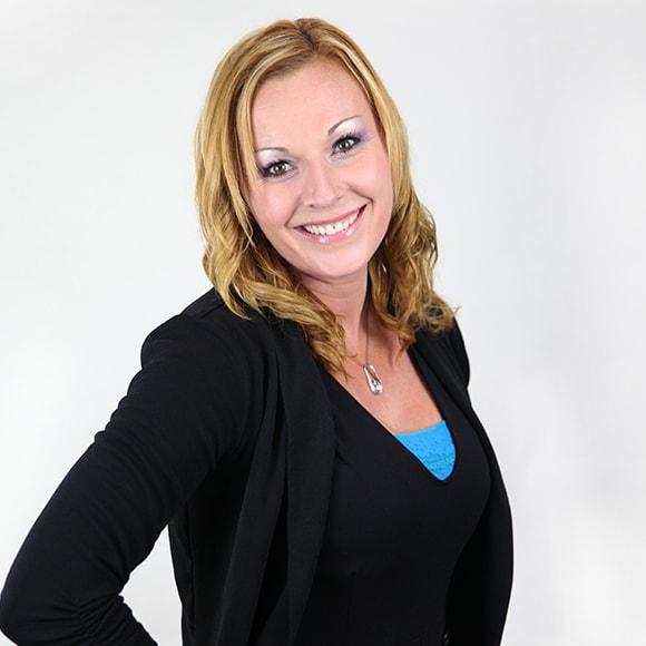 Roxane Jetté - Directrice générale