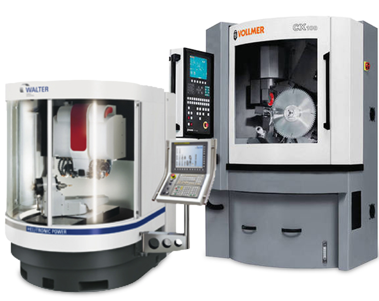 Industrial cutting tools specialists